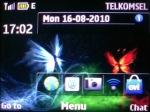 2000 Wallpaper Bergerak Nokia X2 HD Gratis