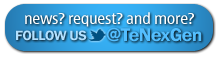 Twitter @TeNexGen