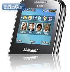 Samsung C3222 02