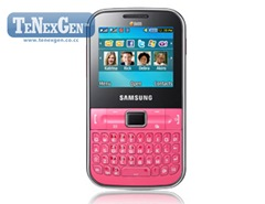 Samsung C3222 04