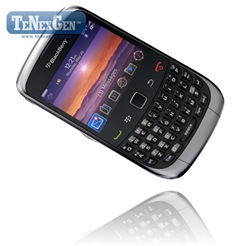 BlackBerry 9300 01