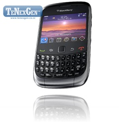 BlackBerry 9300 05
